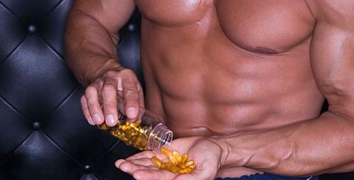 筋肉のバルクアップを目指すならサプリメント