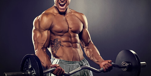 効果は筋肉の運動効率のアップ