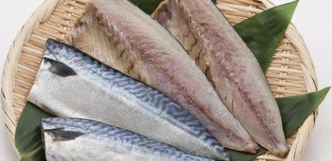 DCCディープチェンジクレアチンの効果を引き上げるのにおすすめな魚