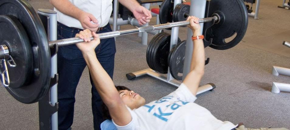 筋肉を鍛える順番を理想のやり方と逆にすると