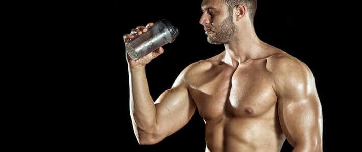 筋肉を鍛えるのにサプリメントなら飲みやすい