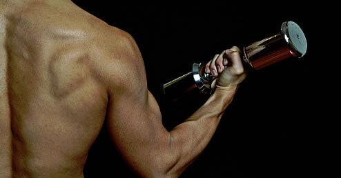 筋トレによって引き起こされる筋肉痛と超回復のお話