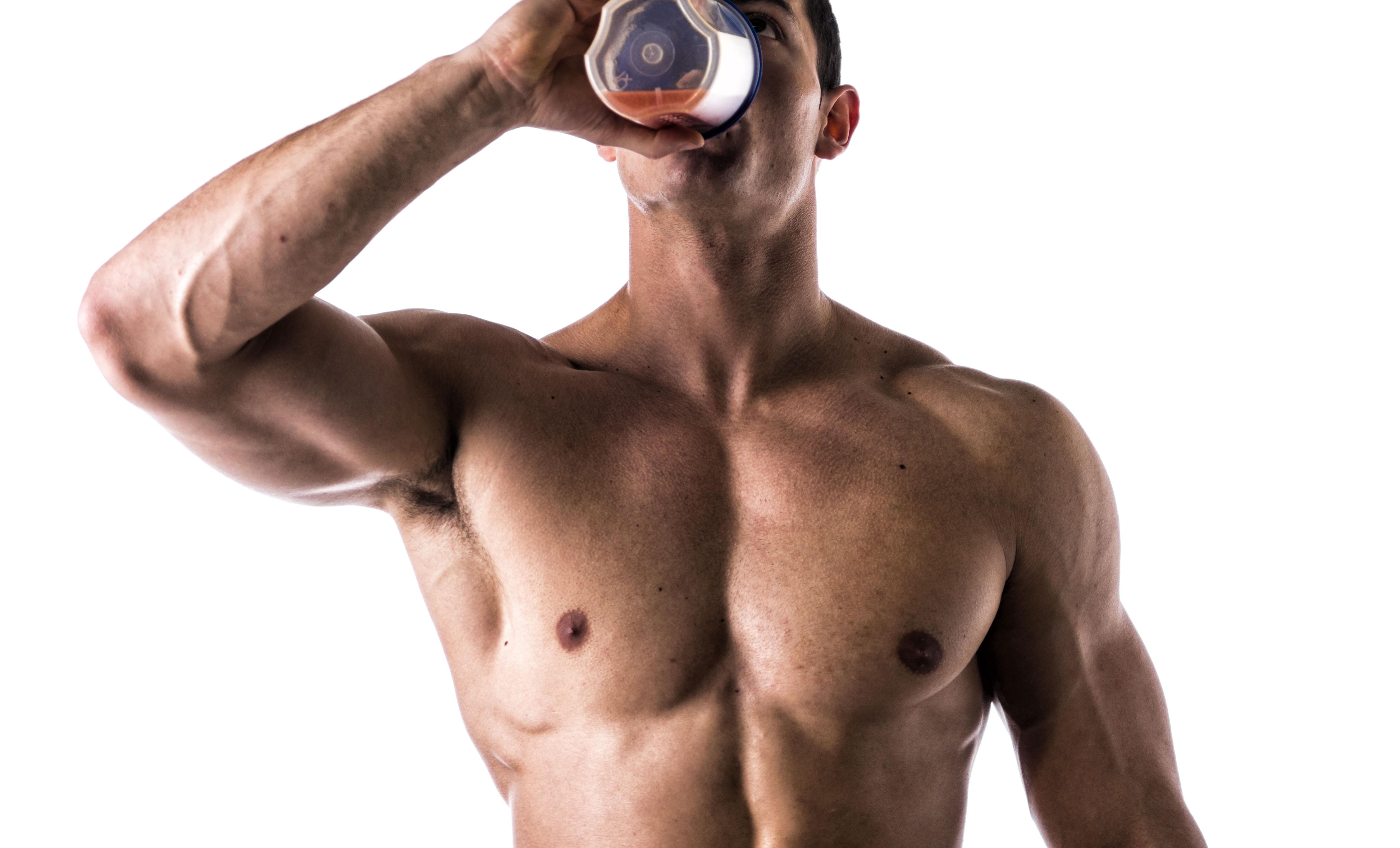 筋トレ後にバルクアップHMBプロで栄養補給を心がけよう