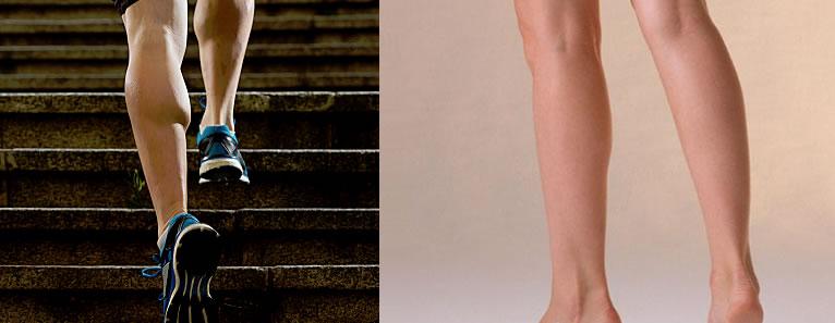 脚を鍛えるメリットその4下半身が引き締まる