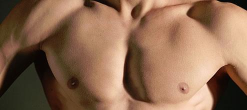 パーフェクトビルドEAAで胸筋を鍛えるのに効果抜群な筋トレ