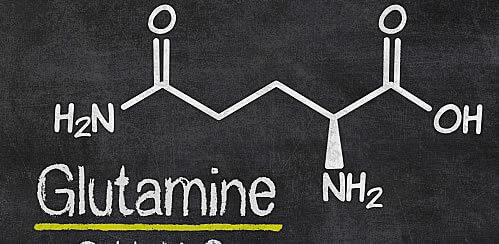 HMBアルティメイトはサポート成分グルタミン