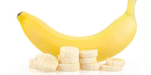HMBアルティメイトと一緒にバナナを摂るべし