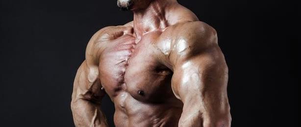 筋肉を鍛える正しい順番とは?