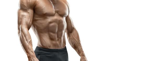 体幹を鍛える効果と方法