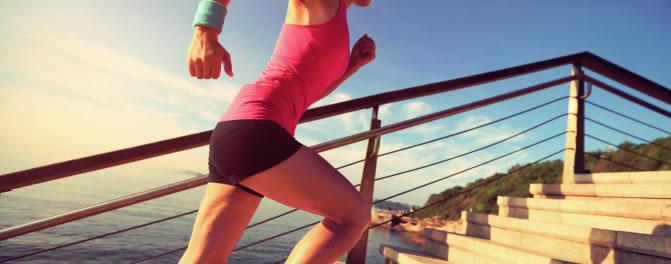 体幹を鍛えるとどうなる?その効果とは