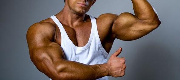 HMBアルティメイトの太い筋肉をつける飲み方