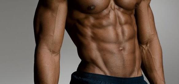 腹筋を鍛える筋肉サプリについて